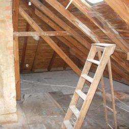 DSCN6238 - Bildergalerie – Das Dachgeschoss