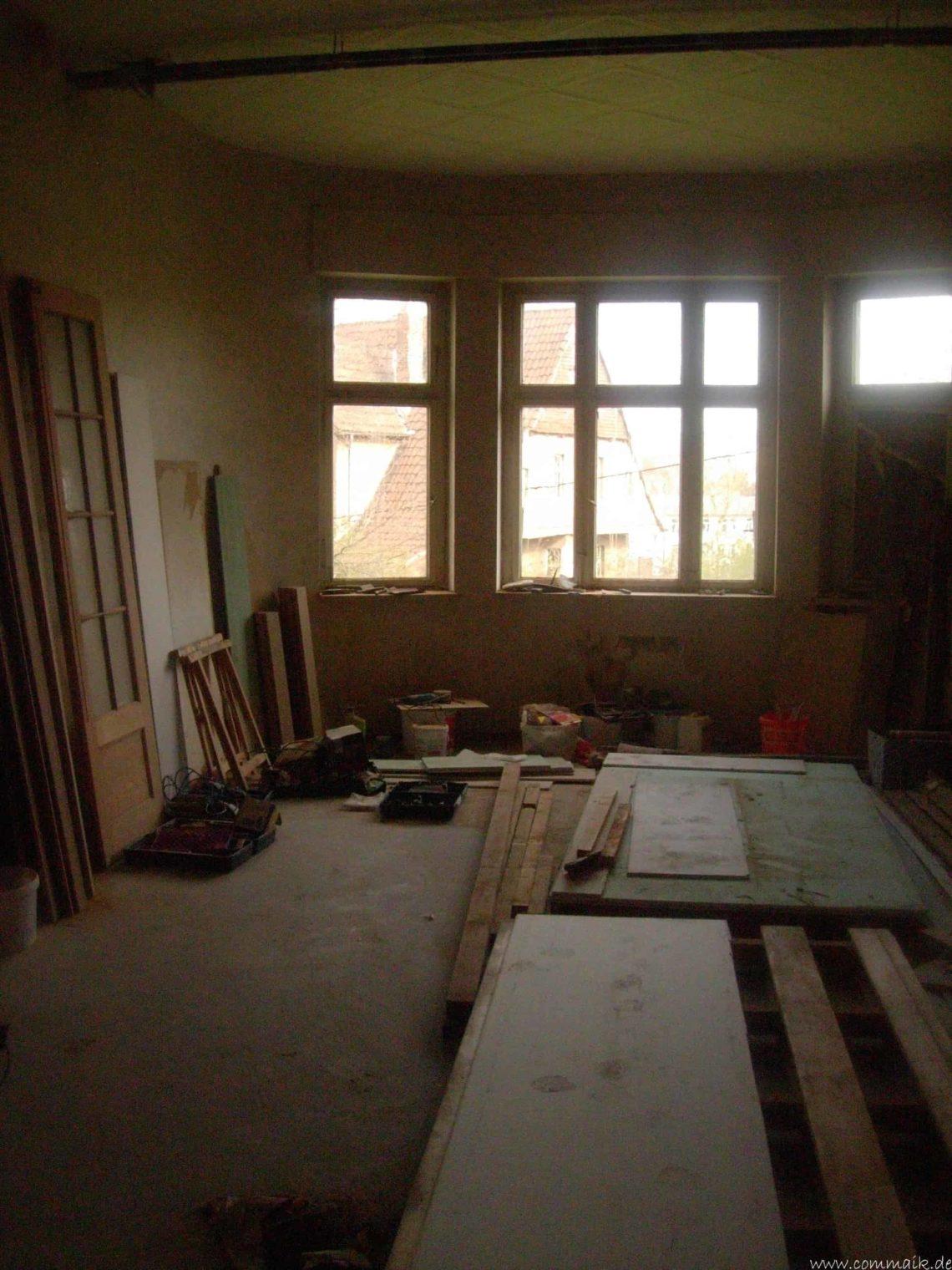 DSCN7520 - Bildergalerie – Wohnung 2 im Erdgeschoss