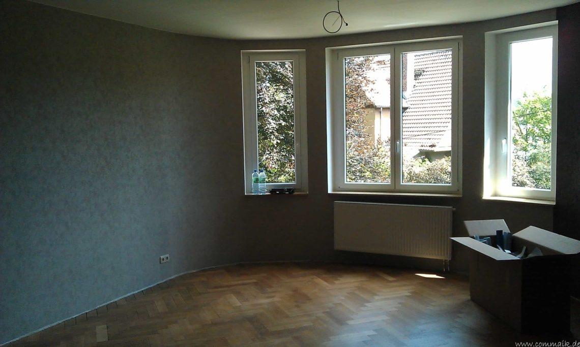 IMAG0375 - Bildergalerie – Wohnung 2 im Erdgeschoss – Nacher