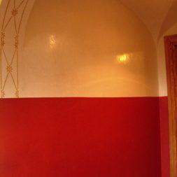 Paddington 006 - Bildergalerie – Foyer im Erdgeschoss