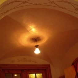 Paddington 016 - Bildergalerie – Foyer im Erdgeschoss