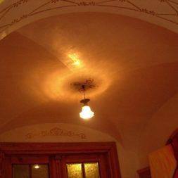 Paddington 017 - Bildergalerie – Foyer im Erdgeschoss