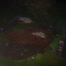 bau der gabionen terrasse 1 - Bildergalerie – Der Garten 1