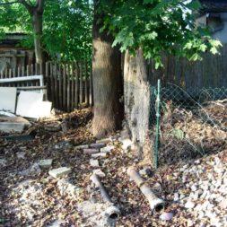 bau eines brennholzlagers 52 - Bildergalerie – Der Garten 3
