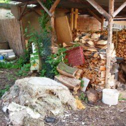 bauschutt im garten 4 - Bildergalerie – Der Garten 1