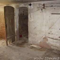bestandsaufnahme im keller36 - Partyraum im Keller