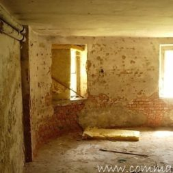 bestandsaufnahme im keller37 - Partyraum im Keller