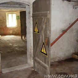bestandsaufnahme im keller9 - Partyraum im Keller