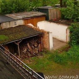 ddr schuppen und garage 16 - Bildergalerie – Der Garten 5