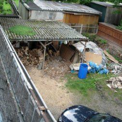 ddr schuppen und garage 17 - Bildergalerie – Der Garten 3