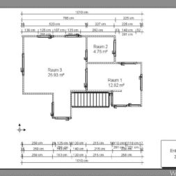 foyer - Bildergalerie – Foyer im Erdgeschoss