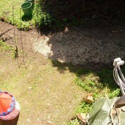 granitpflaster im garten 1 - Bildergalerie – Der Garten 5