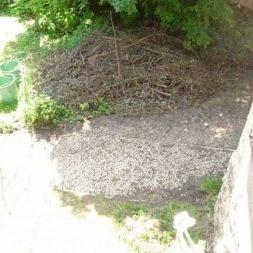 granitpflaster im garten 10 - Bildergalerie – Der Garten 5