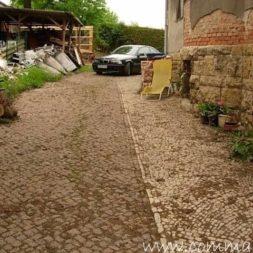 granitpflaster im garten 8 - Bildergalerie – Der Garten 5