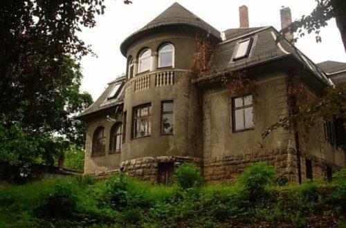 jugendstil villa vom garten 14 - Bildergalerie – Der Garten 5