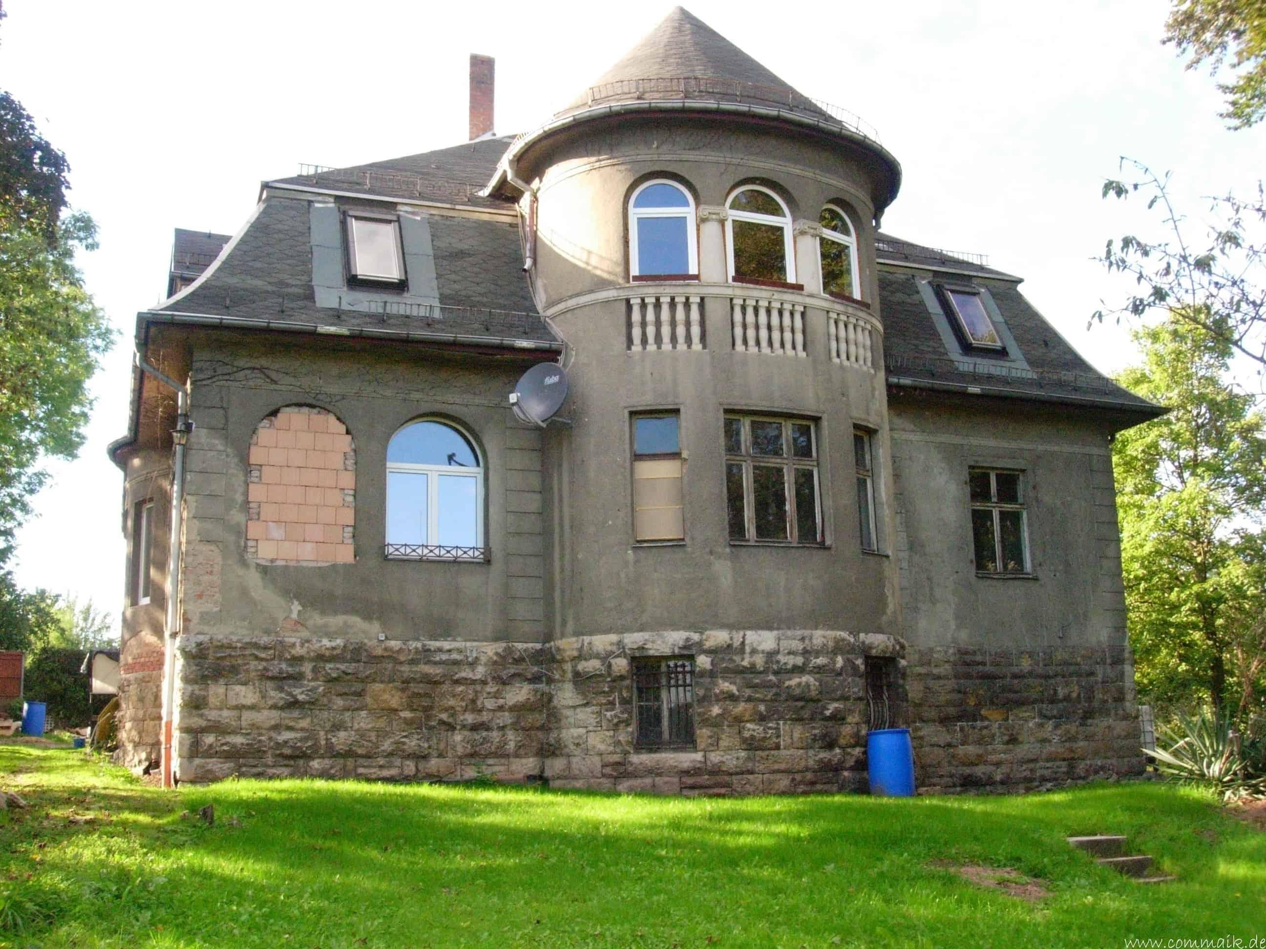 Garten Jugendstil jugendstil villa vom garten 18 commaik