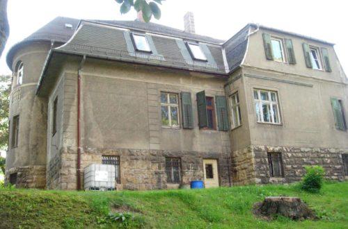 jugendstil villa vom garten 19 - Bildergalerie – Der Garten 2