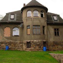 jugendstil villa vom garten 2 - Bildergalerie – Der Garten 2