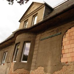 jugendstil villa vom garten 9 - Bildergalerie – Der Garten 1
