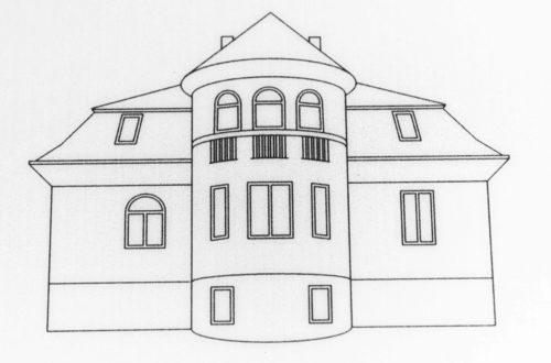 logohausfinal - Starteintrag