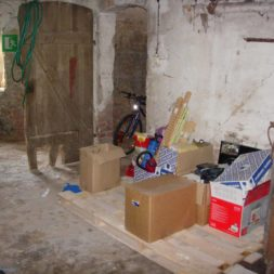 partyraum im keller12 - Partyraum im Keller