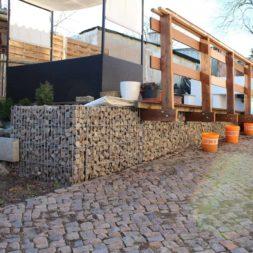 wpc terrasse 02201412 - Frühlingsimpressionen von unserer WPC-Terrasse