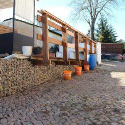 wpc terrasse 02201413 - Frühlingsimpressionen von unserer WPC-Terrasse