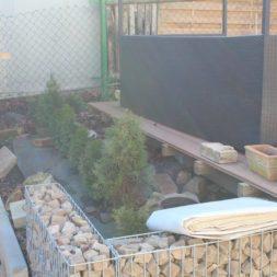 wpc terrasse 02201414 - Frühlingsimpressionen von unserer WPC-Terrasse