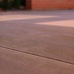 wpc terrasse 02201417 - Frühlingsimpressionen von unserer WPC-Terrasse