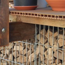 wpc terrasse 02201422 - Frühlingsimpressionen von unserer WPC-Terrasse