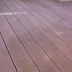 wpc terrasse 02201423 - Frühlingsimpressionen von unserer WPC-Terrasse