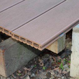 wpc terrasse 02201424 - Frühlingsimpressionen von unserer WPC-Terrasse