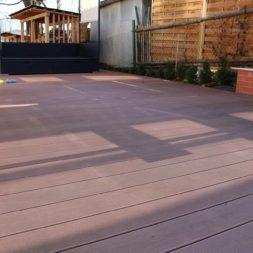 wpc terrasse 0220146 - Frühlingsimpressionen von unserer WPC-Terrasse