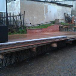 wpc terrassenbau 1041 - Bildergalerie – Der Garten 4