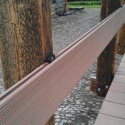 wpc terrassenbau 1101 - Bildergalerie – Der Garten 3
