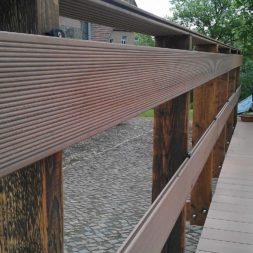 wpc terrassenbau 1111 - Bildergalerie – Der Garten 3