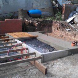 wpc terrassenbau 231 - Bildergalerie – Der Garten 3
