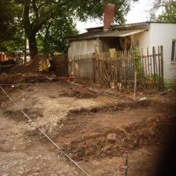 wpc terrassenbau 511 - Bildergalerie – Der Garten 3