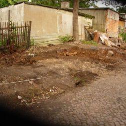 wpc terrassenbau 521 - Bildergalerie – Der Garten 2