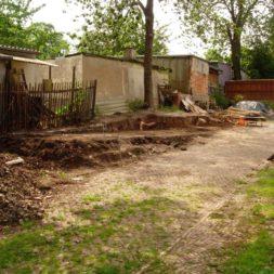 wpc terrassenbau 581 - Bildergalerie – Der Garten 2