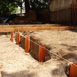 wpc terrassenbau 611 - Bildergalerie – Der Garten 2