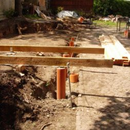 wpc terrassenbau 631 - Bildergalerie – Der Garten 2