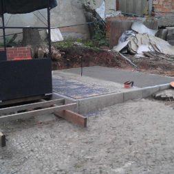 wpc terrassenbau 871 - Bildergalerie – Der Garten 2