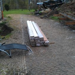 wpc terrassenbau 921 - Bildergalerie – Der Garten 3