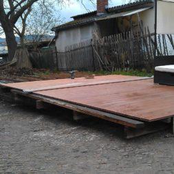 wpc terrassenbau 971 - Bildergalerie – Der Garten 3