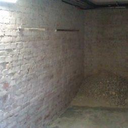 buero im keller bauen14 - Das Maklerbüro im Keller wird fertig gebaut