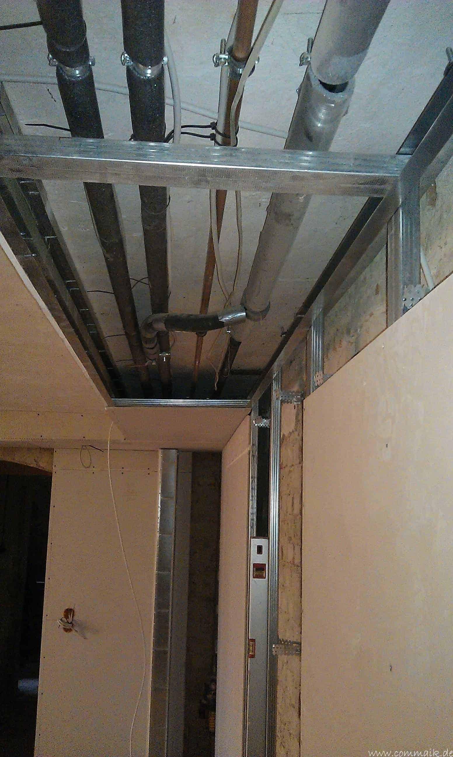 Dusche Im Keller Einbauen : Dusche Im Keller Bauen : buero im keller bauen55