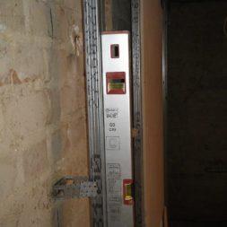 buero im keller bauen60 - Das Maklerbüro im Keller wird fertig gebaut