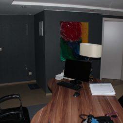 neues maklerbuero im keller7 - Das Maklerbüro im Keller wird fertig gebaut