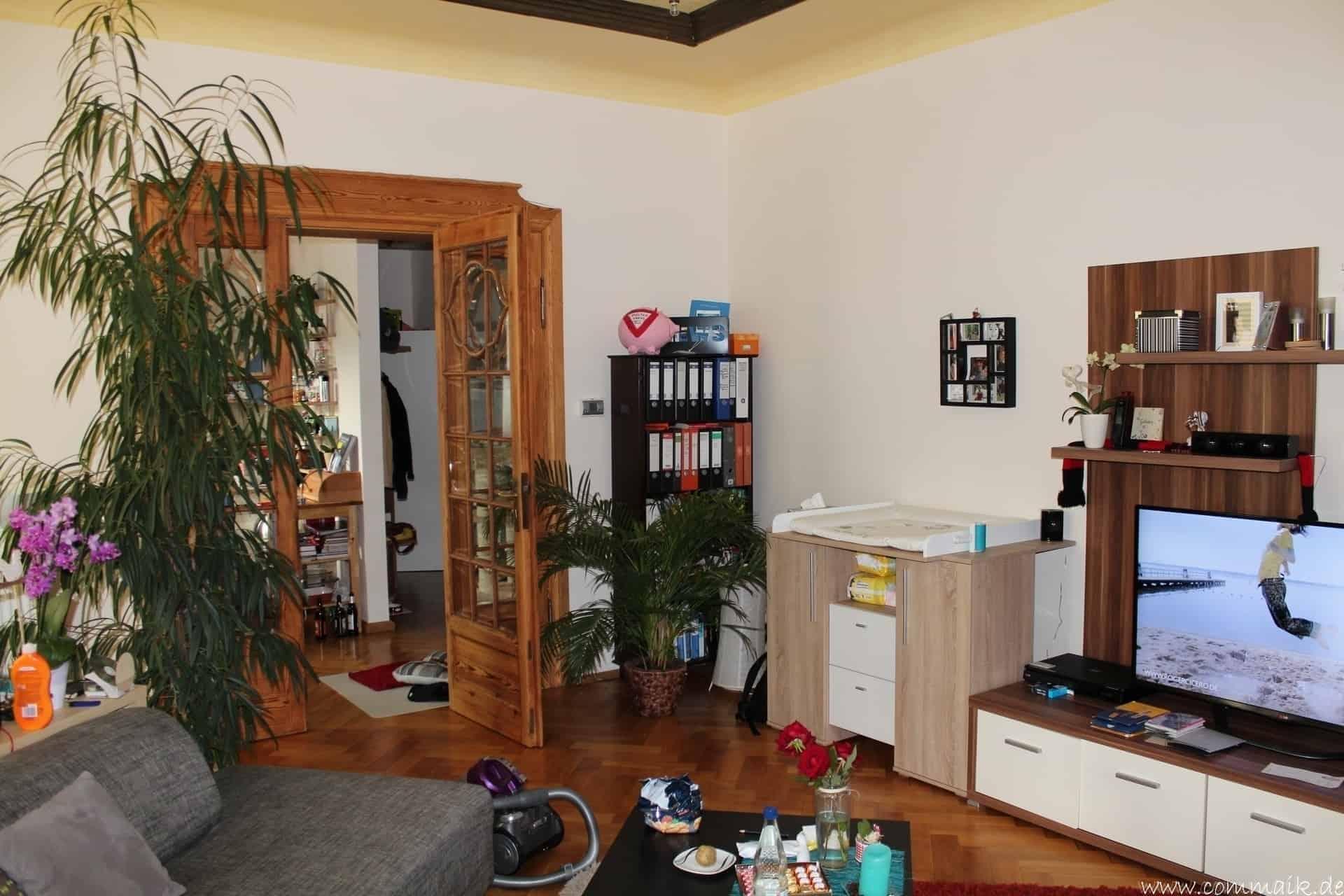 eine wohnung zur vermietung wird frei commaik. Black Bedroom Furniture Sets. Home Design Ideas